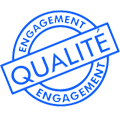 LABEL engagement de qualité